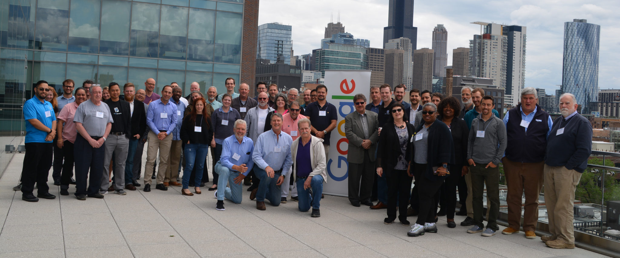 AFTRR 2019 Chicago Conference Attendees